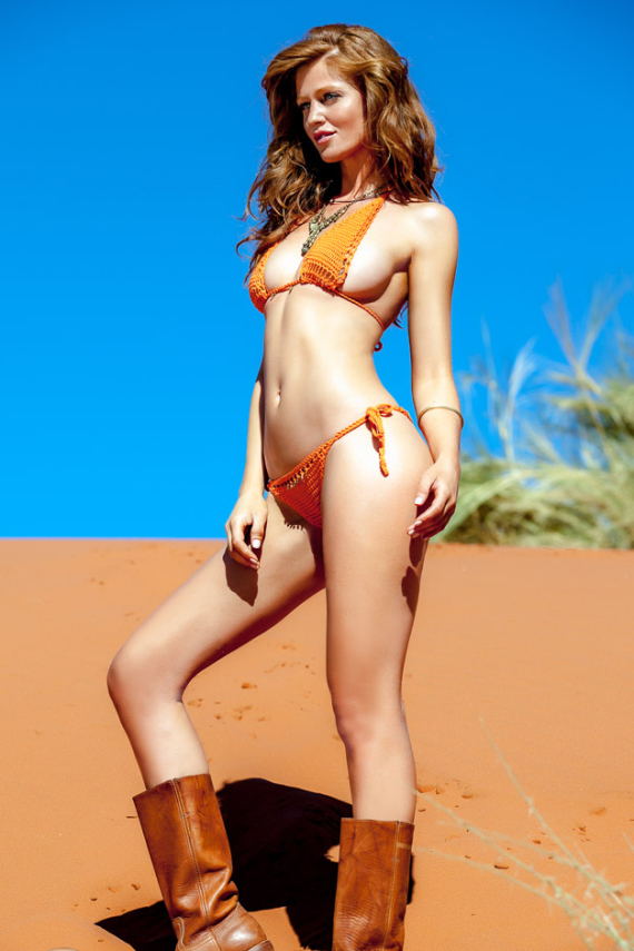 Sports Illustrated Swimsuit Issue 2013