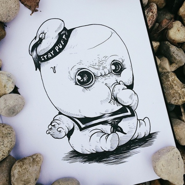 Baby_Terrors_by_Alex_Solis_2014_03