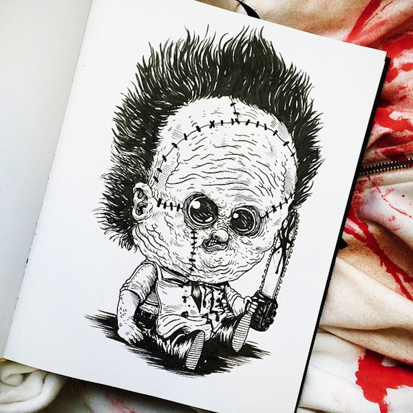 Baby_Terrors_by_Alex_Solis_2014_09