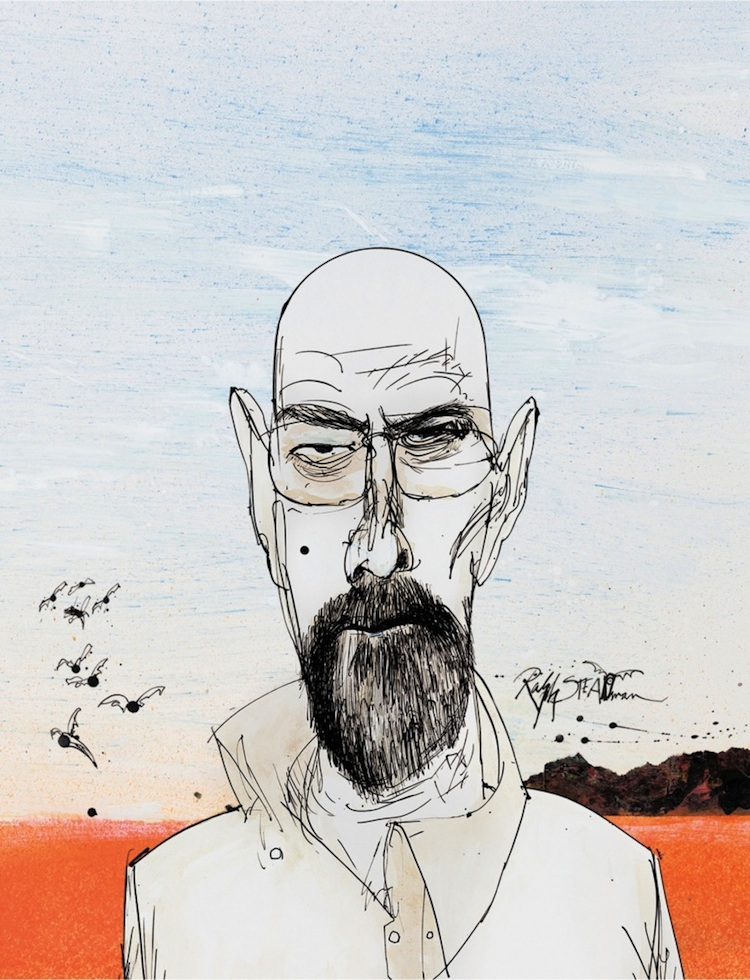 Breaking_Bad_Illustrations_by_Ralph_Steadman_2014_01