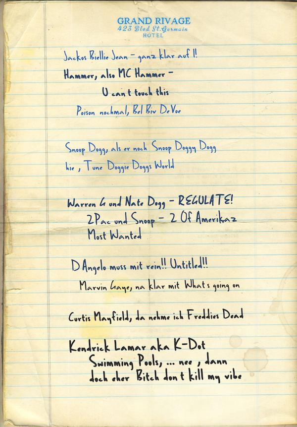 Bucket List_mcwinkel_ben_brown