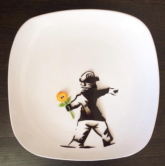 Food_Art_Versions_of_Banksys_Street_Art_by_Harley_Langberg_2014_02