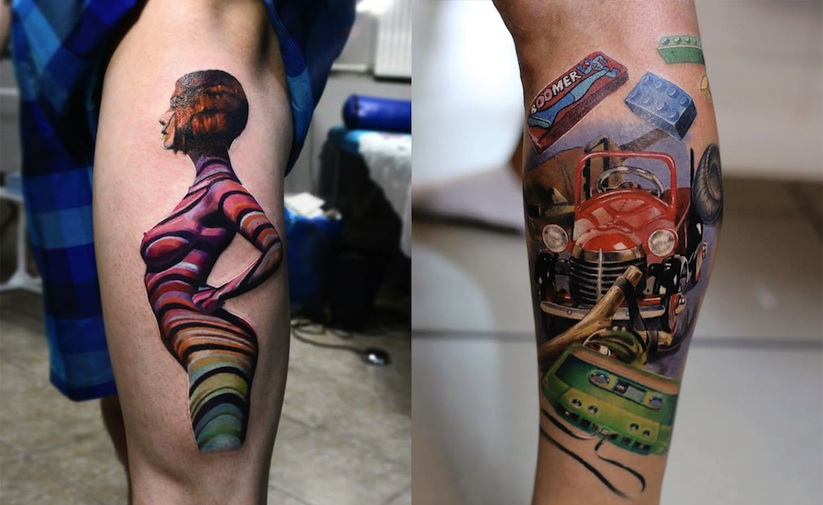 Hyperrealistic_Tattoo_Art_by_Russian_Artist_Valentina_Ryabova_2014_03
