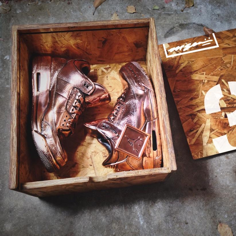 Jordan_Bronze_Sneaker_Statues_by_Artist_Msenna_2014_06