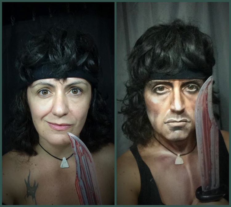 http://www.whudat.de/images/2014/10/Makeup_Artist_Lucia_Pittalis_Transforms_Herself_To_Look_like_Famous_Celebrities_2014_01.jpg