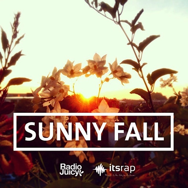 Radio Juicy_ITSRAP_Sunny_Fall_2014_01