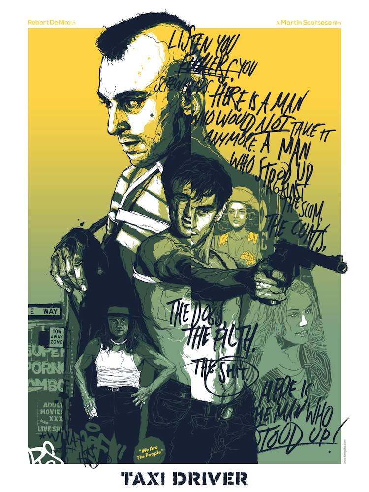 Screen_Prints_Classic_Movie_Posters_Recreated_by_Illustrator_Grzegorz_Domaradzki_2014_03