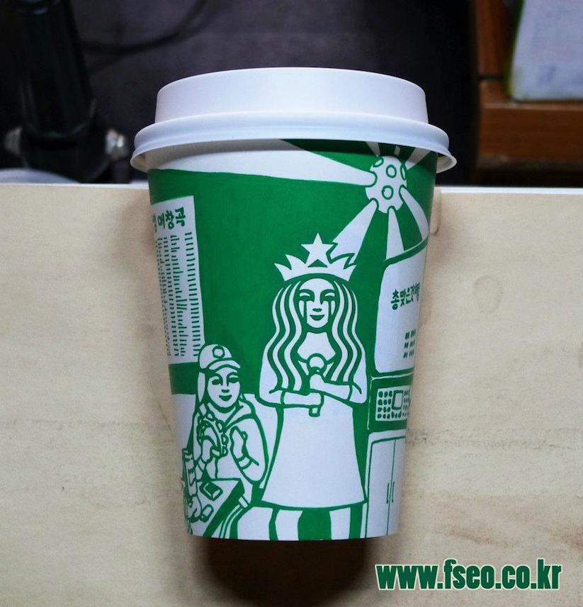 Starbucks_Cup_Art_by_Seoul_based_Illustrator_Soo_Min_Kim_2014_06