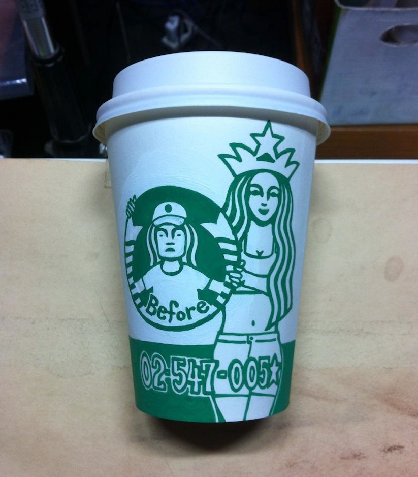 Starbucks_Cup_Art_by_Seoul_based_Illustrator_Soo_Min_Kim_2014_08