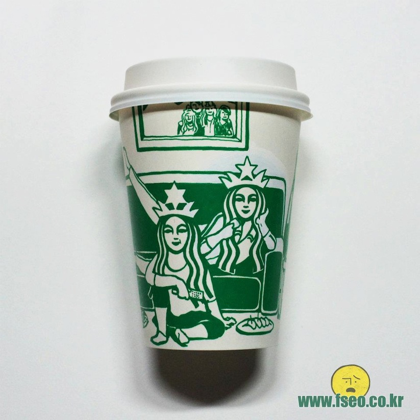 Starbucks_Cup_Art_by_Seoul_based_Illustrator_Soo_Min_Kim_2014_13