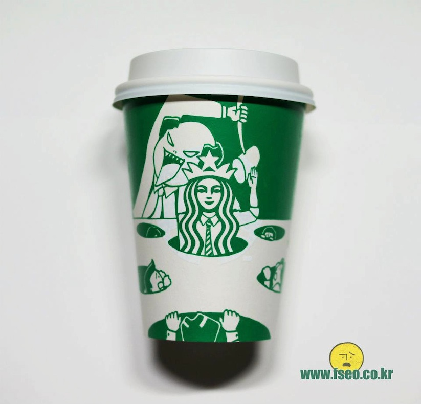 Starbucks_Cup_Art_by_Seoul_based_Illustrator_Soo_Min_Kim_2014_14