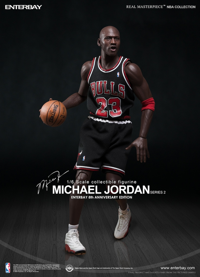 1_6_Scale_Collectible_Michael_Jordan_Figure_by_Enterbay_2014_02