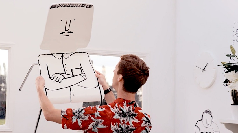 A_Little_Film_About_French_Artist_Jean_Jullien_Explains_His_Charming_Illustrations_2014_02