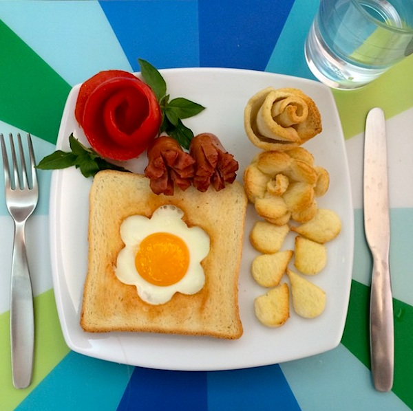 Breakfast_Art_by_Chinese_Artist_Anne_Widya_2014_12