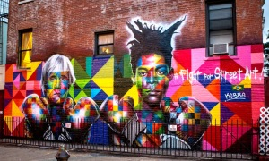 Colorful_Mural_of_Basquiat_and_Andy_Warhol_by_Eduardo_Kobra_in_Brooklyn_NYC_2014_header