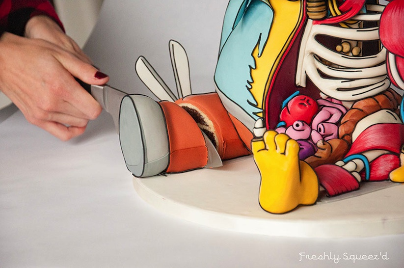 Cutout_Ralph_Ralph_Wiggum_From_The_Simpsons_Turned_Into_A_Creepy_Cake_2014_10