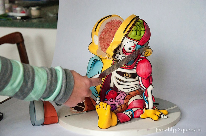 Cutout_Ralph_Ralph_Wiggum_From_The_Simpsons_Turned_Into_A_Creepy_Cake_2014_11