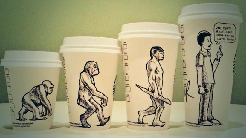 Hilariously_Twisted_Cartoons_Drawn_on_Coffee_Cups_by_Josh_Hara_2014_01