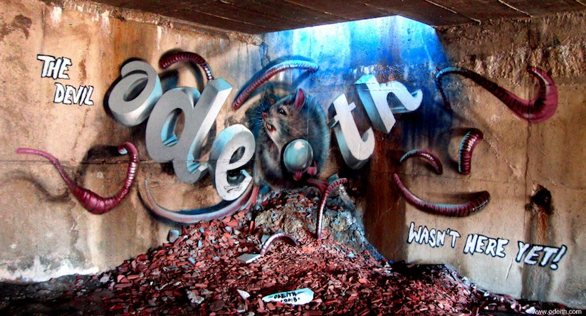 New_Anamorphic_Graffiti_Artworks_by_Odeith_2014_02