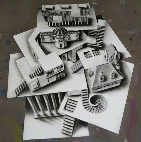 Optical_Illusionism_New_Anamorphic_3D_Illustrations_by_Ramon_Bruin_2014_01
