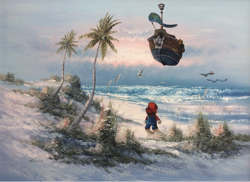 Recreations_of_Thrift_Store_Paintings_by_Dave_Pollot_2014_07