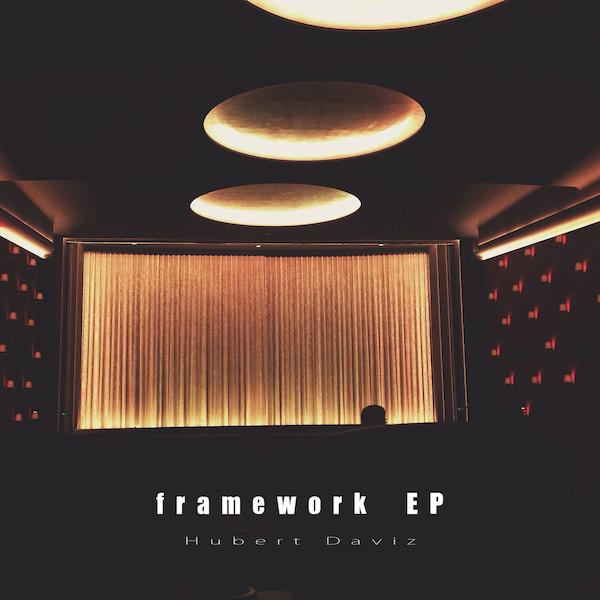 hubert-daviz_framework_ep_cover