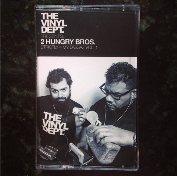 two_hungry_bros_strictly_4_my_diggaz