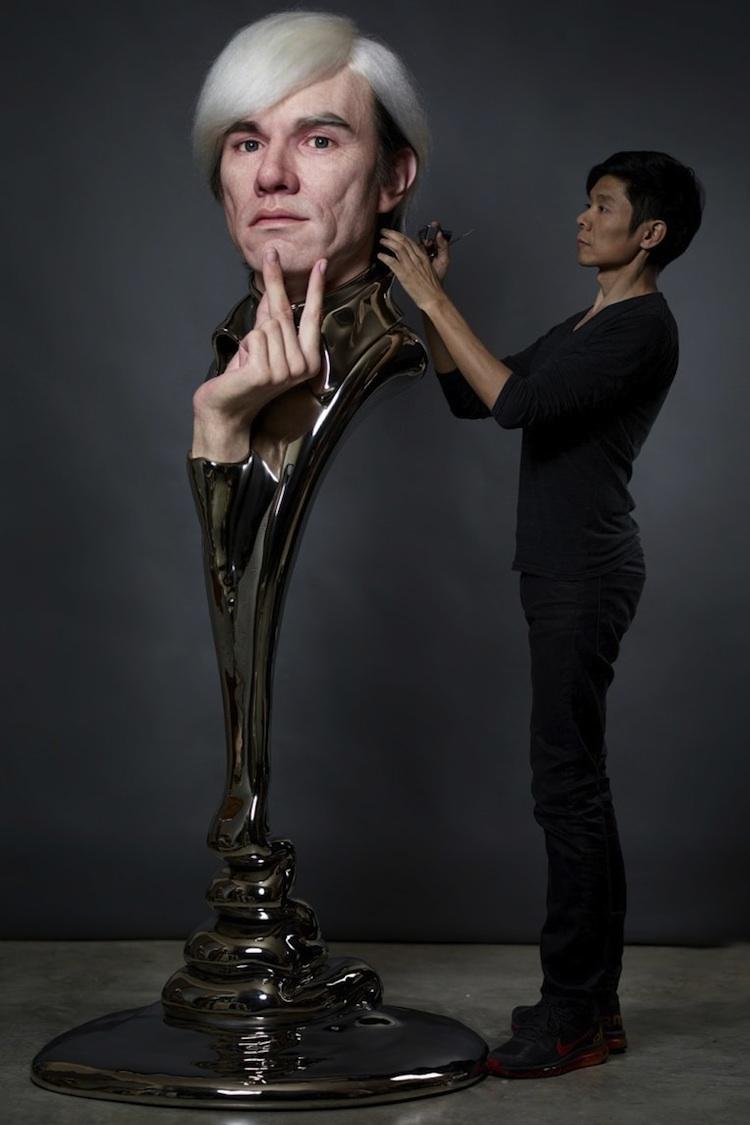 Hyper_Realistic_Sculptures_by_Kazuhiro_Tsuji_2014_01