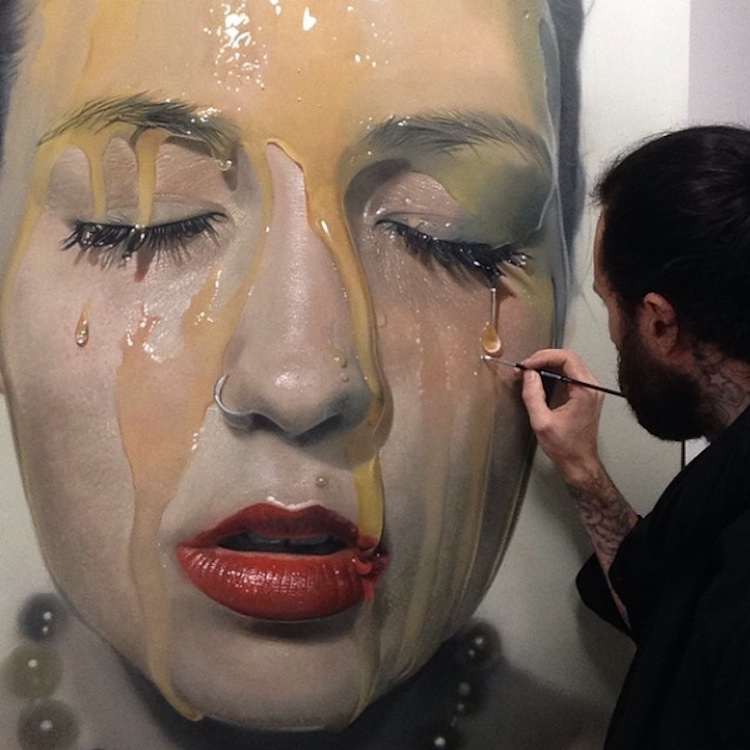 Hyperrealistic_Oil_Paintings_by_Artist_Mike_Dargas_2014_05