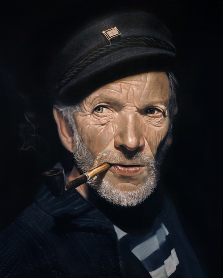 Hyperrealistic_Oil_Paintings_by_Artist_Mike_Dargas_2014_11