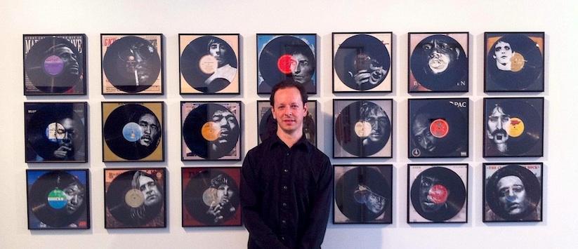 On_the_Record_Vinyl_Art_by_Daniel_Edlen_2014_15