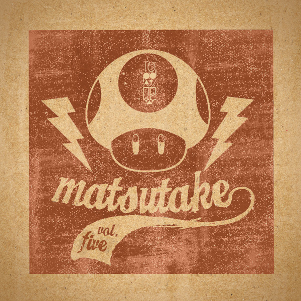 matsutake_vol_5_cover