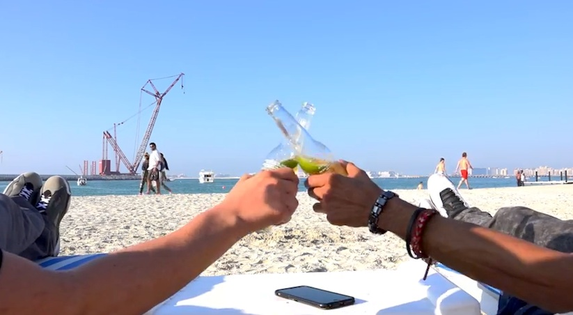 Hold_my_Beer_Marquese_Scott_Poppin_John_on_a_Beach_in_Dubai_2015_04