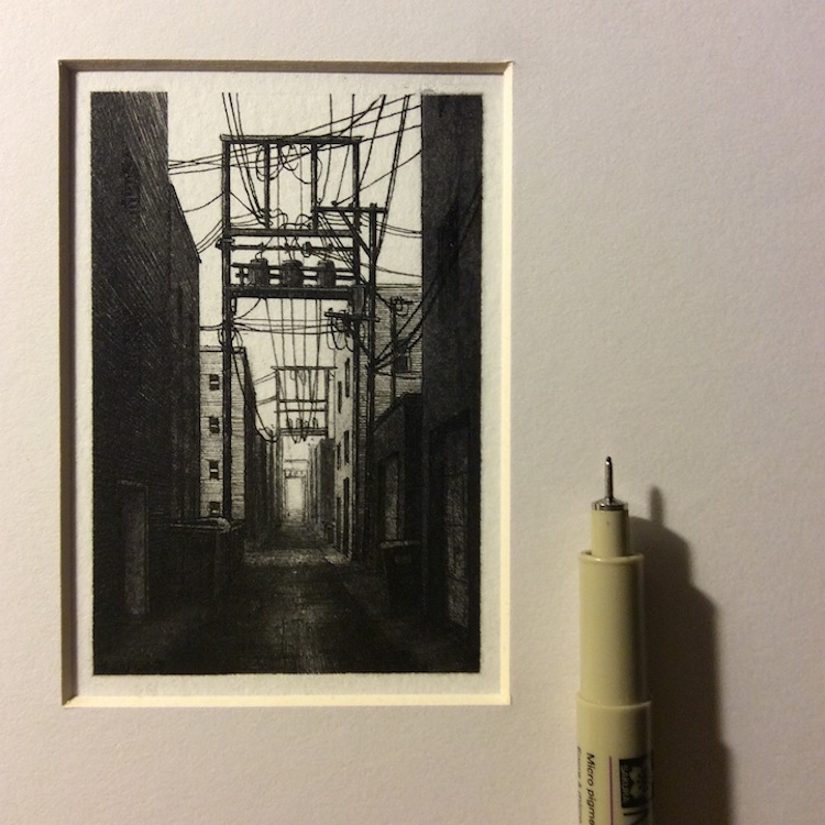 Incredibly_Detailed_Miniature_Drawings_of_Urban_Landscapes_by_Taylor_Mazer_2015_05