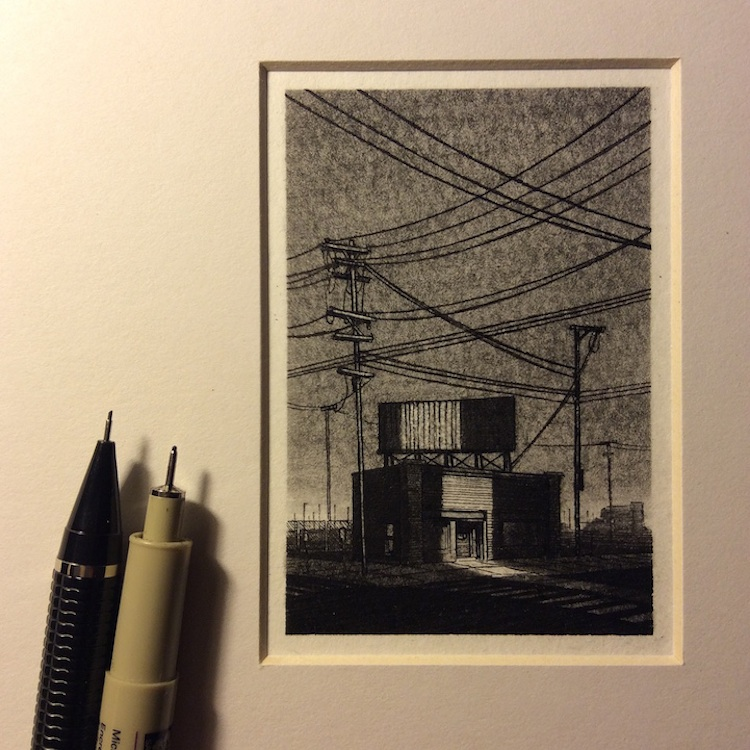 Incredibly_Detailed_Miniature_Drawings_of_Urban_Landscapes_by_Taylor_Mazer_2015_07