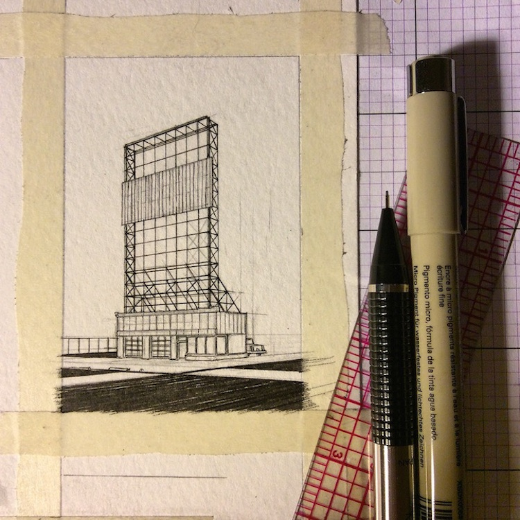 Incredibly_Detailed_Miniature_Drawings_of_Urban_Landscapes_by_Taylor_Mazer_2015_08