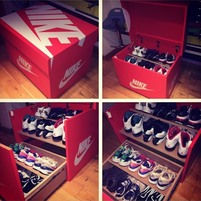 Image result for sneakerbox xxl