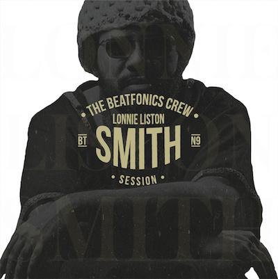 beatfonicscrew_lonnie_liston_smith_cover