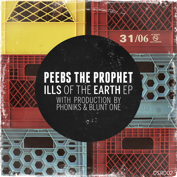 peebs_the_prophet_ills_of_the_earth_cover