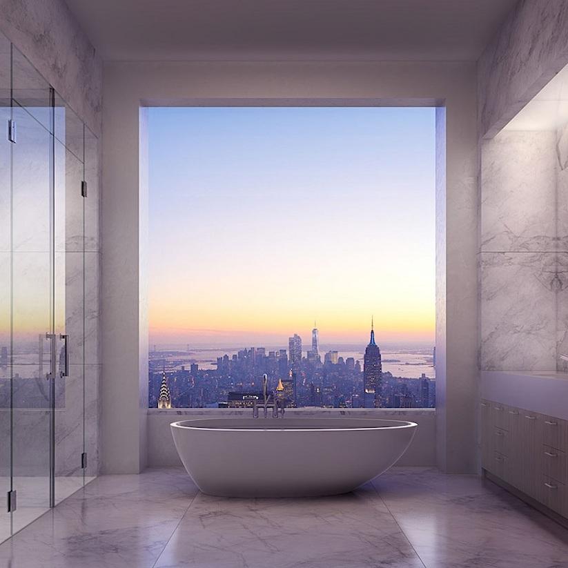$95 million park avenue apartment in manhattan // new york city, Innenarchitektur ideen