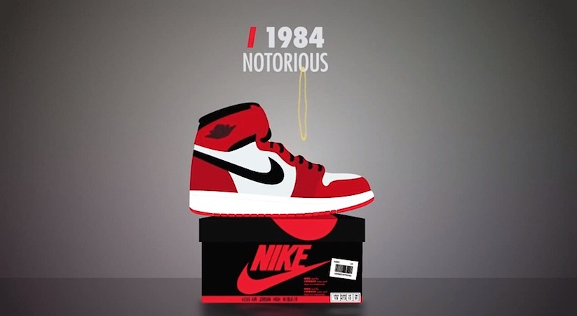 History Of Flight An Animated History Of Nike S Air