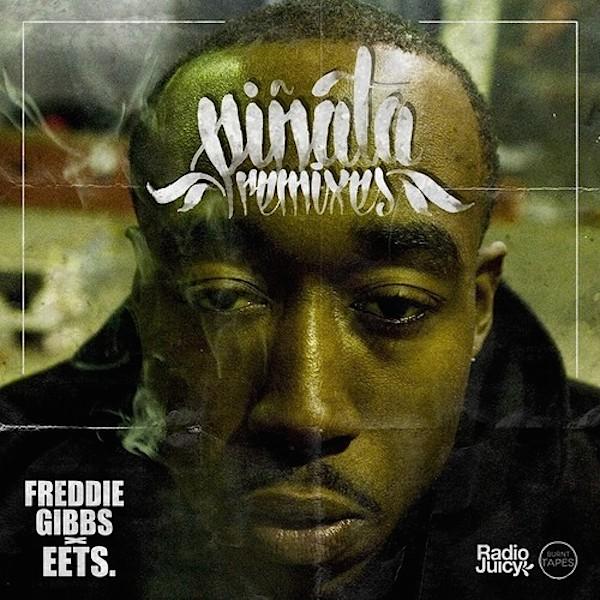 freddie_gibbs_pinata_remixes_cover