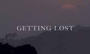 Getting Lost 00