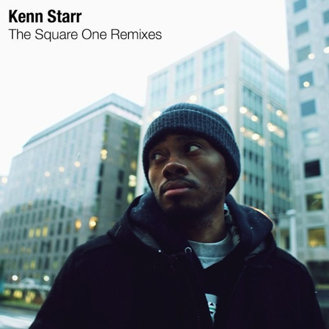 Kenn_Starr_The_Square_One_Remixes_2015
