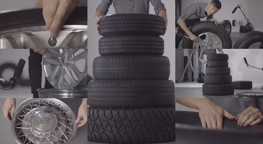 Musician_Andrew_Huang_Created_a_Rhythmic_Musical_Composition_from_Car_Wheels_and_Tires_2015_01
