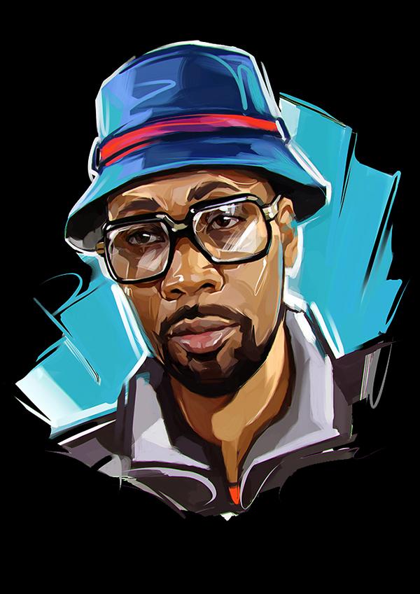 Famous_Rap_Stars_illustrated_by_Russian_Artist_Viktor_Miller_Gausa_2015_04