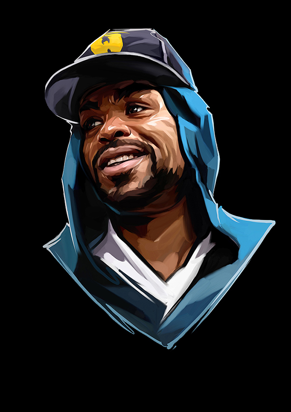 Famous_Rap_Stars_illustrated_by_Russian_Artist_Viktor_Miller_Gausa_2015_05