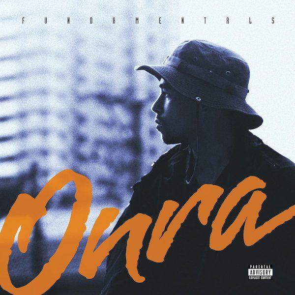 Onra-Fundamentals-Cover