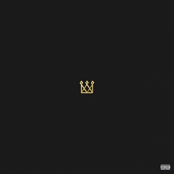 The-Dream–Crown-EP-Cover