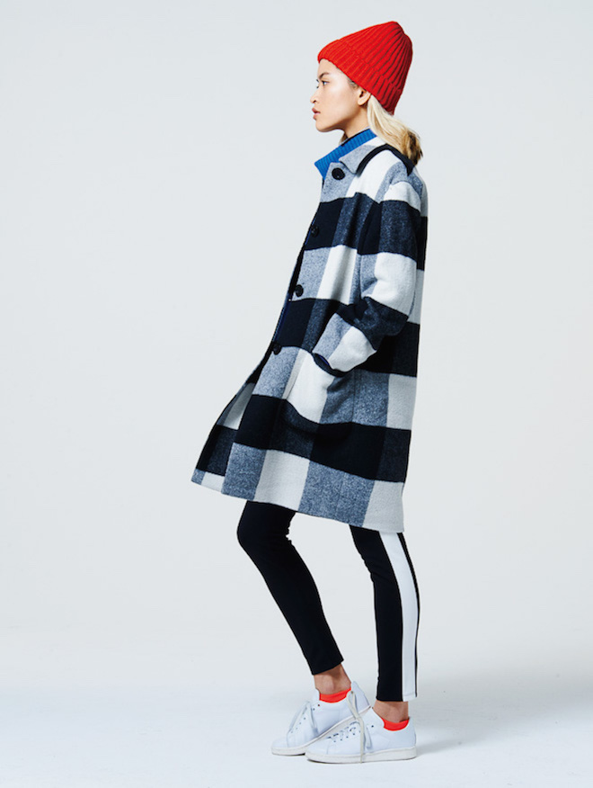 UNIQLO 2015 Fall Winter14